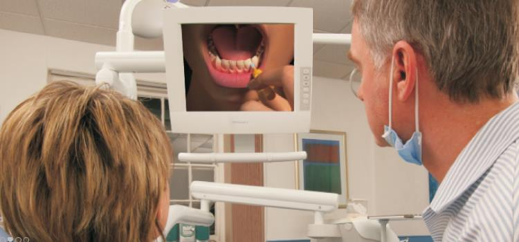 Dental Software Addition - MEDIVISION
