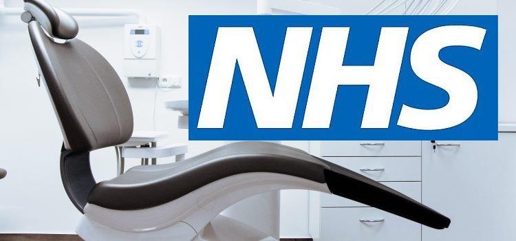 Dental Software Addition - NHS