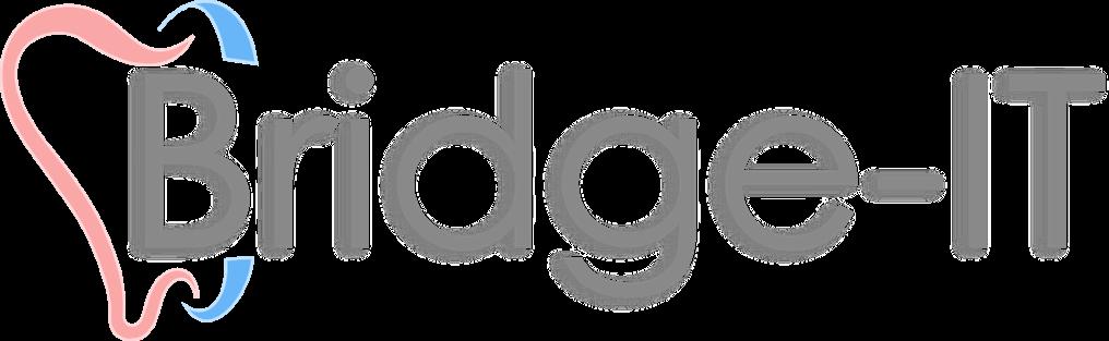Bridge-IT Logo